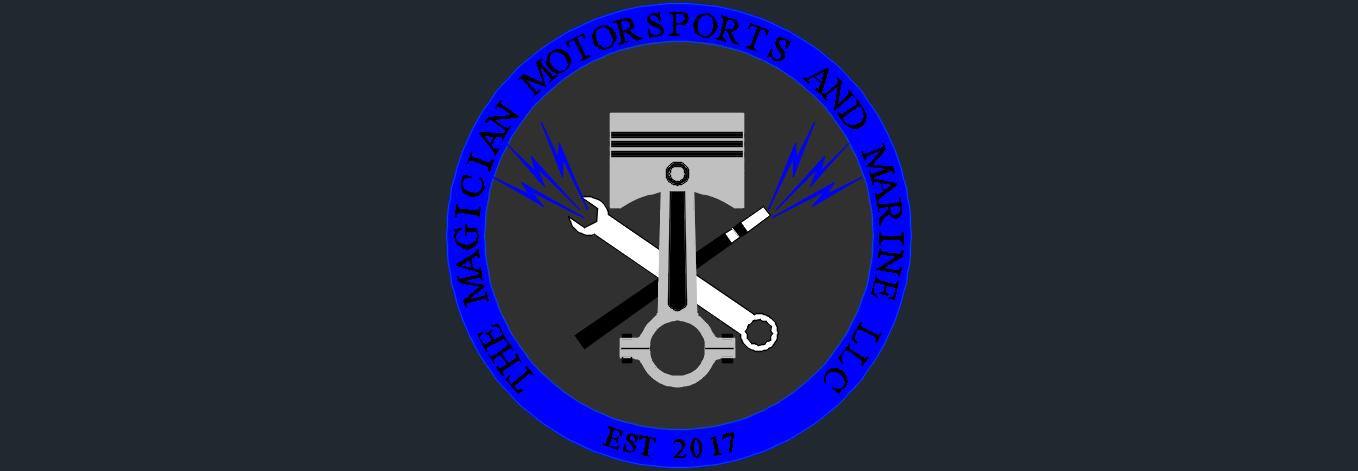 The Magician Motorsports and Marine